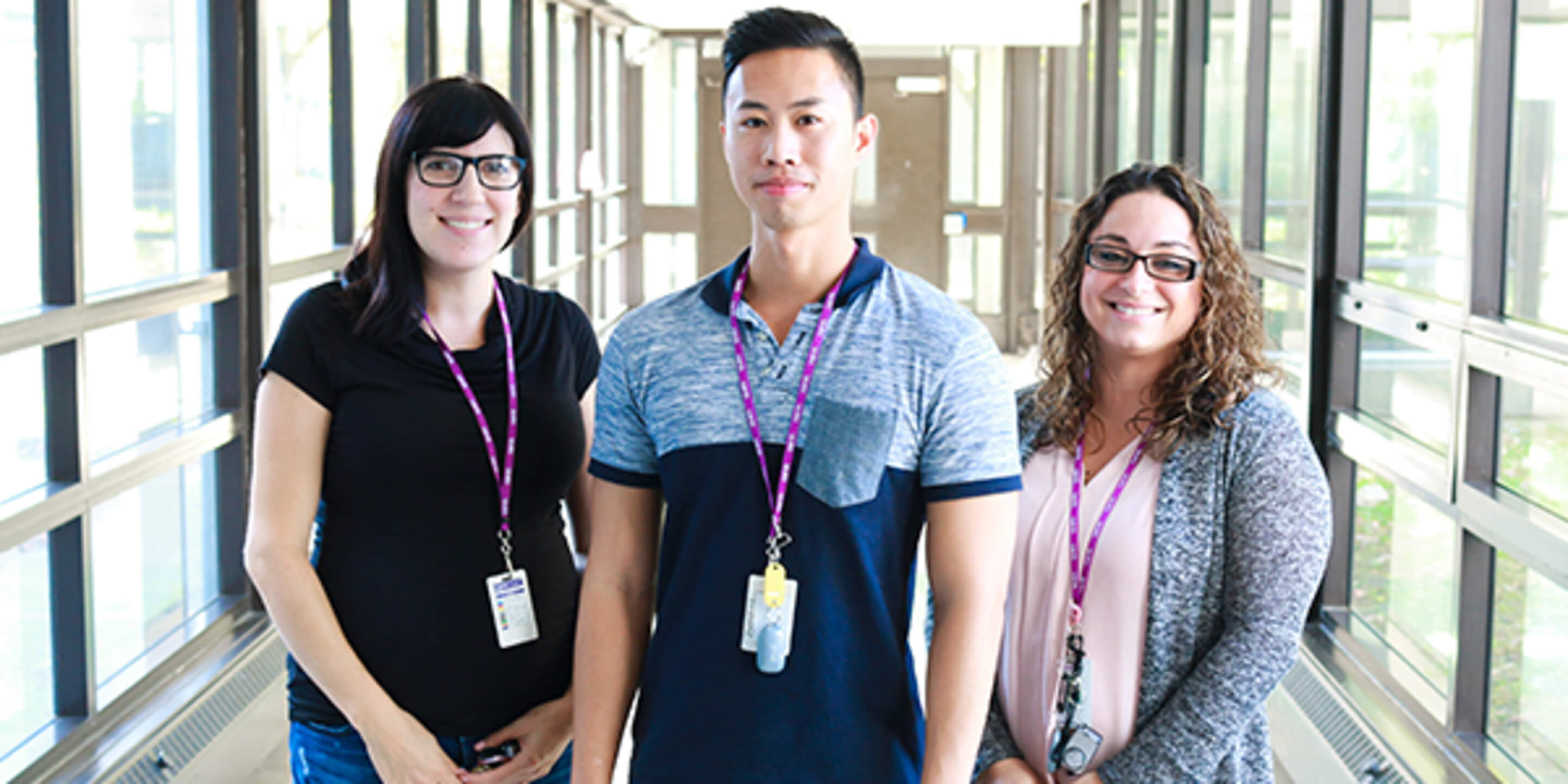 CAMH Occupational Therapists