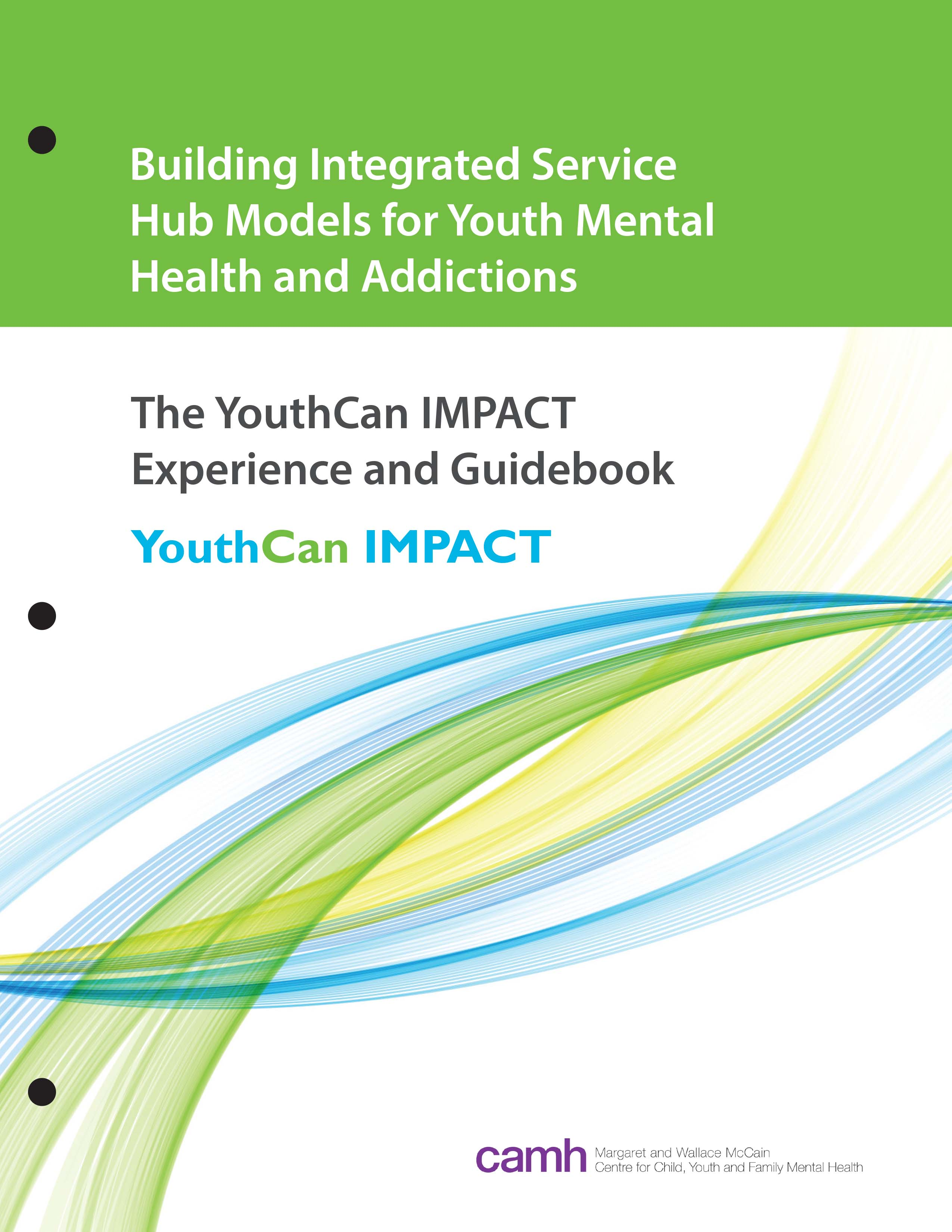 The YouthCan IMPACT guidebook.