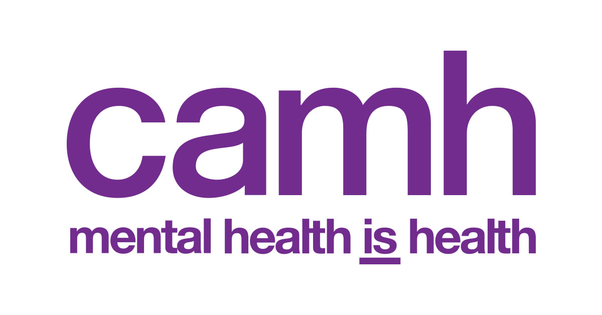 The Centre for Addiction and Mental Health | CAMH