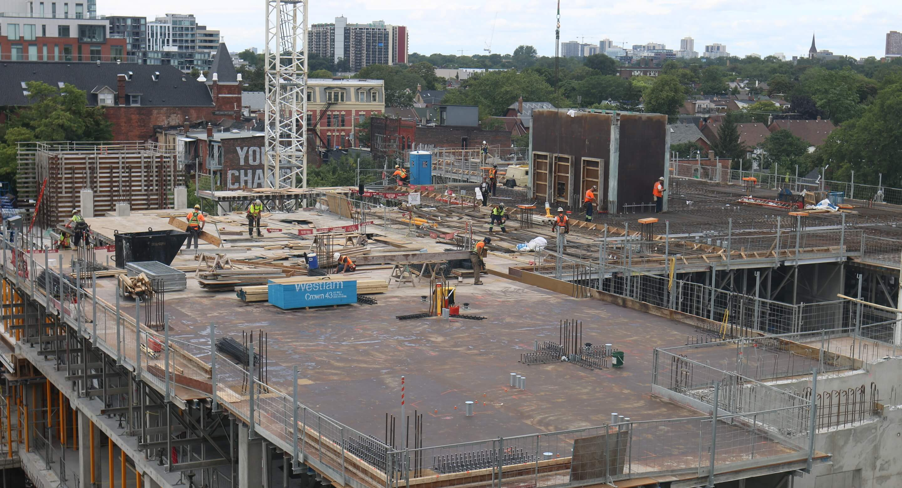 CAMH Redevelopment