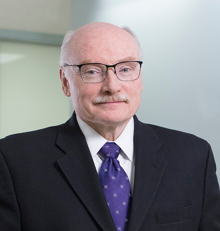 Dr. James Kennedy